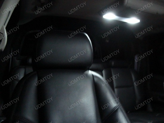 Cadillac - Escalade - LED - Interior - Lights - Package - 2